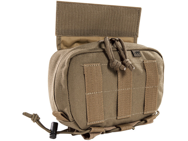 Tasmanian Tiger TT Tac Pouch 12 coyote brown